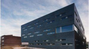 Kantoorgebouw Furkapas, Eindhoven