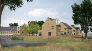 Stedelijke Kamer Hof 1, Waterrijk Meerhoven