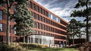 Tenderprijsvraag EATC Eindhoven