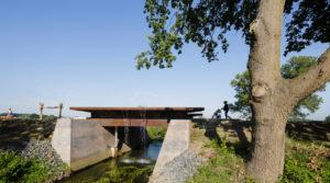 Turfaquaduct, Nispen